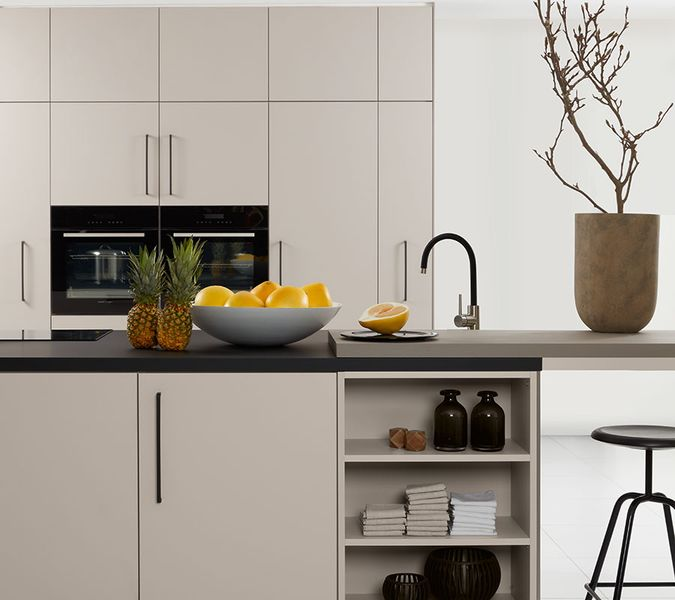 Lightweight German Kitchens, Made To Measure